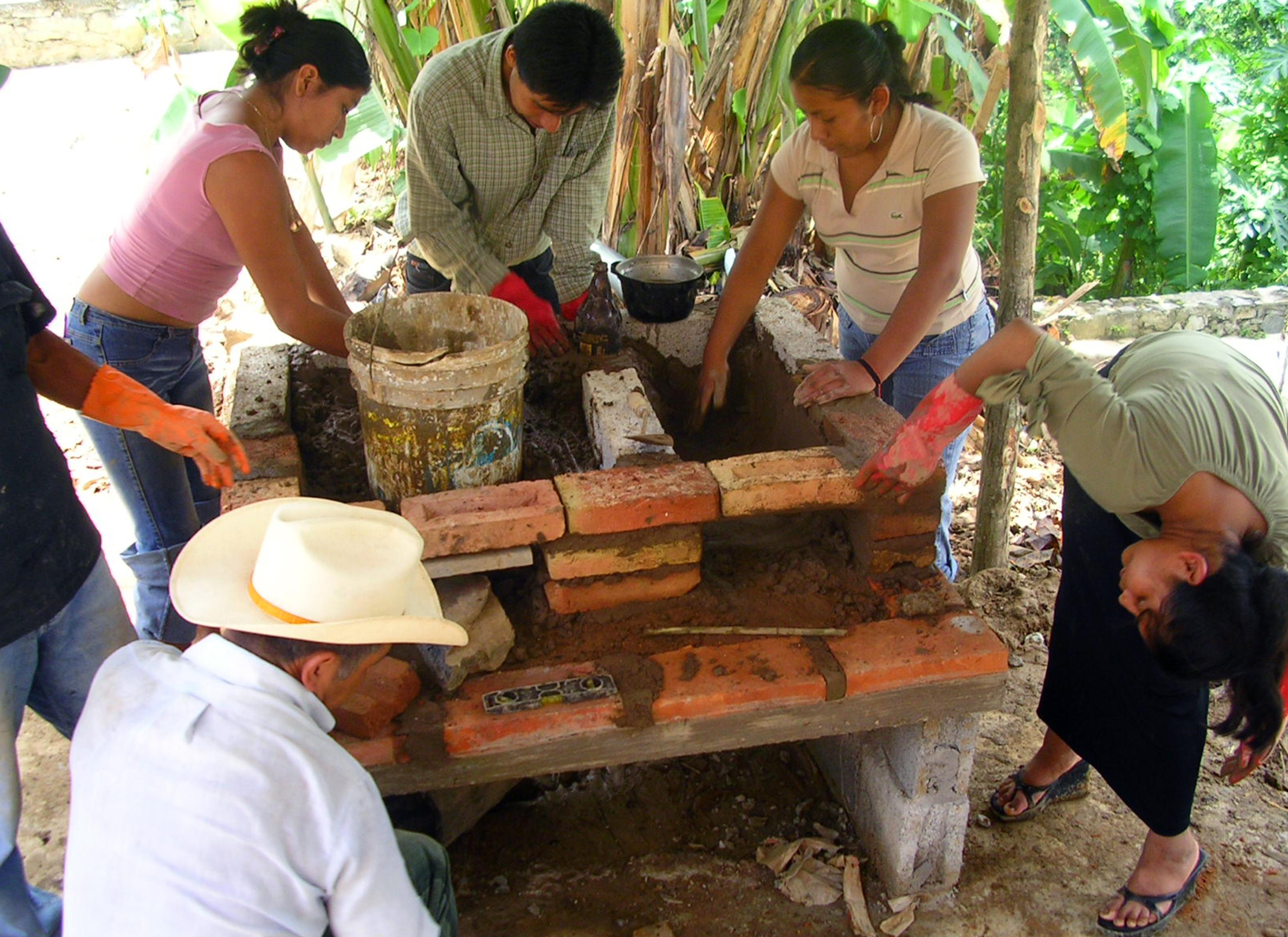 Servicio Desarrollo y Paz Huasteca Potosina A.C (22)